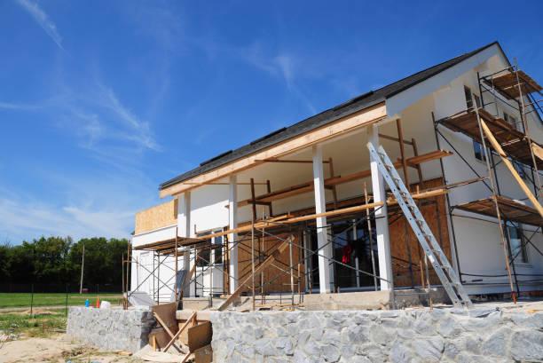 Chia sẻ kinh nghiệm xây nhà tiết kiệm, giúp tối ưu chi phí cho gia đình - Ảnh 1.