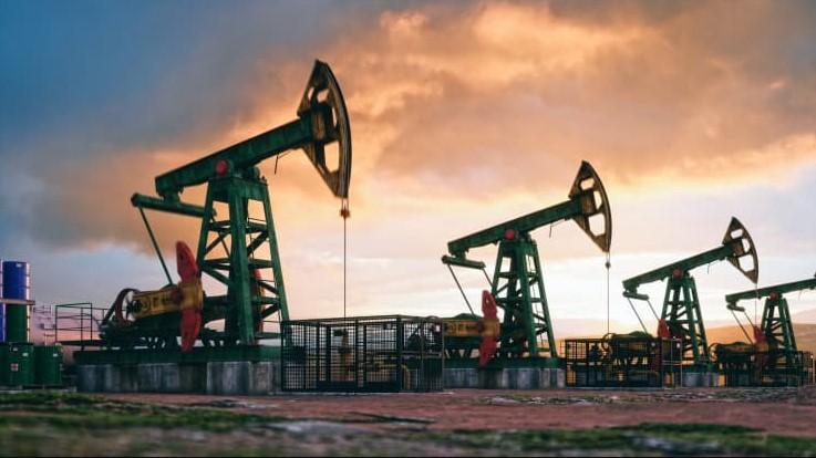 Giá xăng dầu hôm nay 23/9: Giá dầu tiếp tục đà tăng do hàng tồn kho giảm mạnh - Ảnh 1.