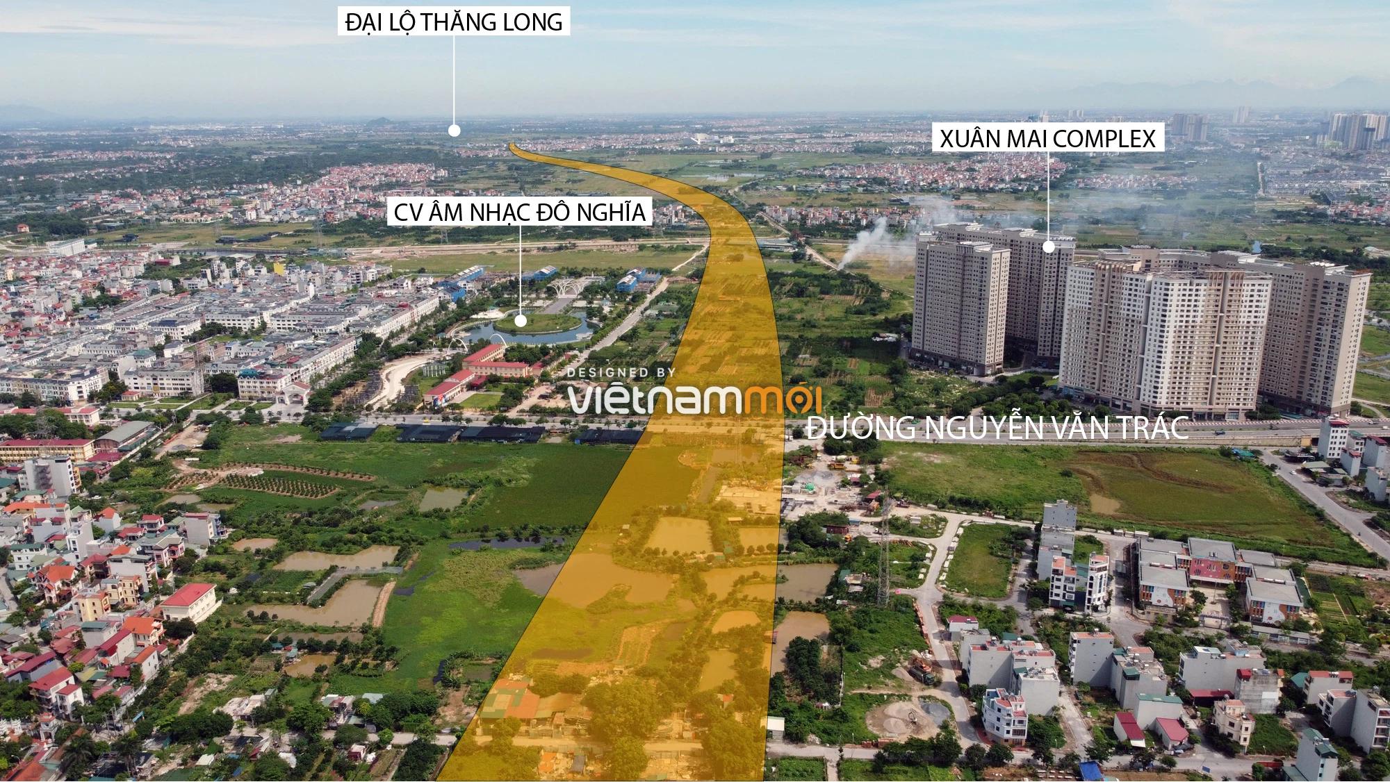 Hà Nội chi hơn 83.000 tỷ đồng vào 255 dự án giao thông, đầu tư nhiều tuyến vành đai và cầu - Ảnh 4.