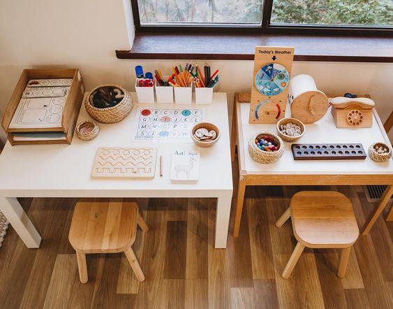 Tham khảo cách thiết kế góc học tập cho bé tại nhà đẹp và sáng tạo - Ảnh 11.