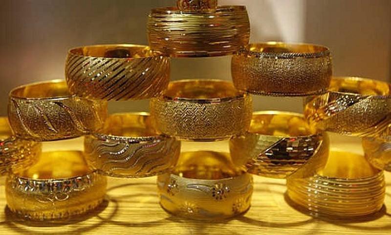 Giá vàng hôm nay 24/9: Điều chỉnh giảm từ 50.000 đồng/lượng đến 300.000 đồng/lượng - Ảnh 2.