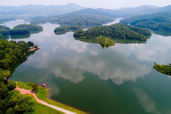Bắc Giang duyệt nhiệm vụ quy hoạch dự án 873 ha của FLC - Ảnh 1.