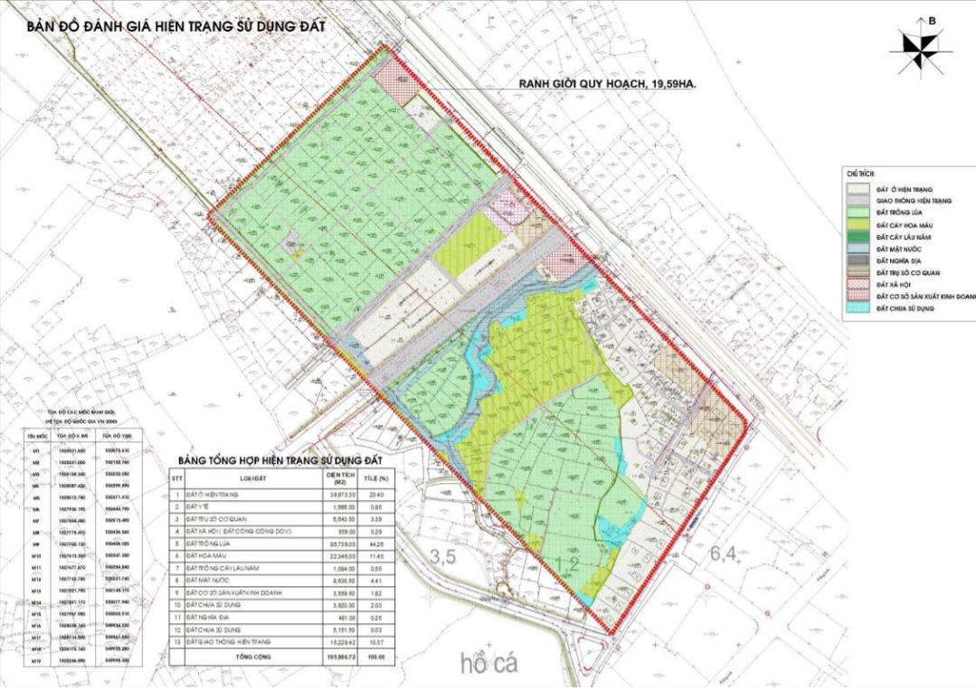 Bất động sản Mỹ và Oleco-Nq muốn xây khu dân cư 750 tỷ đồng tại Thừa Thiên Huế   - Ảnh 1.