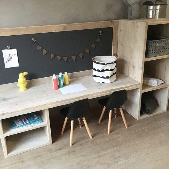 Tham khảo cách thiết kế góc học tập cho bé tại nhà đẹp và sáng tạo - Ảnh 12.