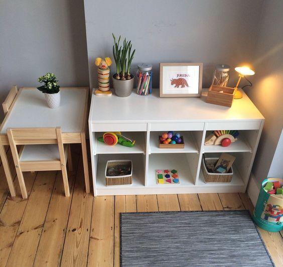 Tham khảo cách thiết kế góc học tập cho bé tại nhà đẹp và sáng tạo - Ảnh 14.