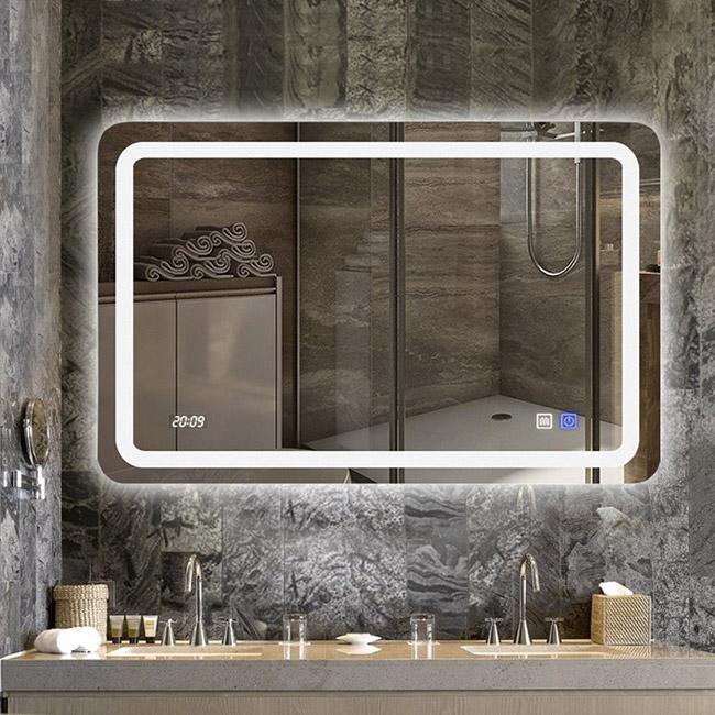 Top 5 phụ kiện nhà tắm thông minh cho một cuộc sống hiện đại - Ảnh 3.