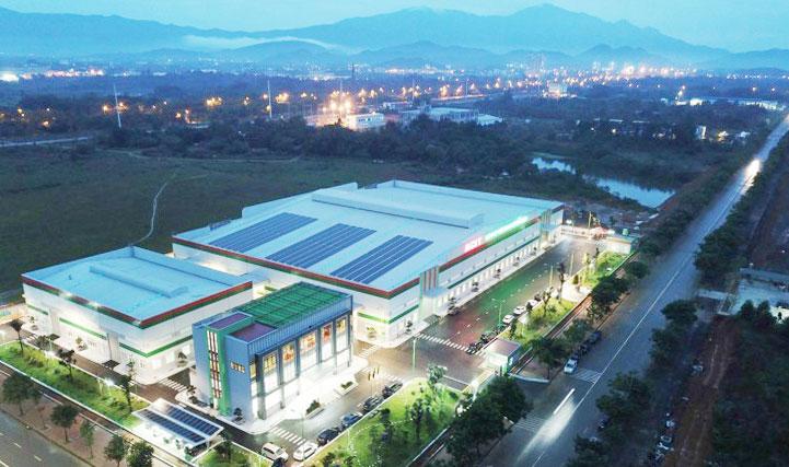 Bất động sản công nghiệp Việt Nam đang thu hút nhà đầu tư lĩnh vực công nghệ cao - Ảnh 1.