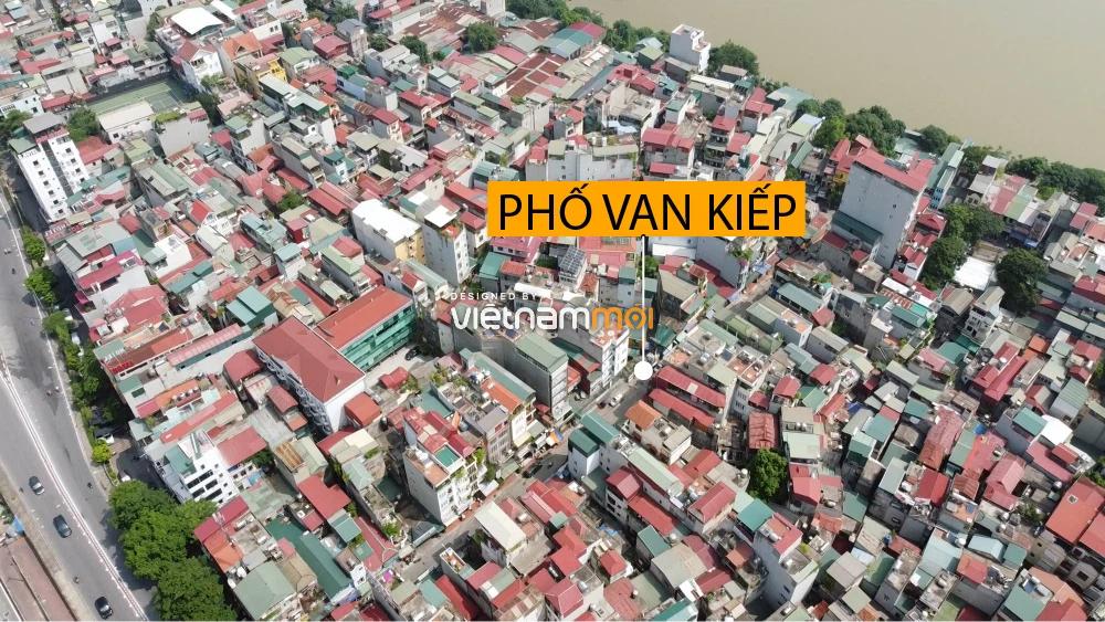Những khu nhà có khả năng giải tỏa khi làm cầu Trần Hưng Đạo - Ảnh 11.