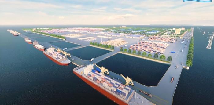 Quảng Ninh khởi công 4 dự án 280.000 tỷ đồng của Vingroup, PV Power,... trong tháng 10 - Ảnh 3.