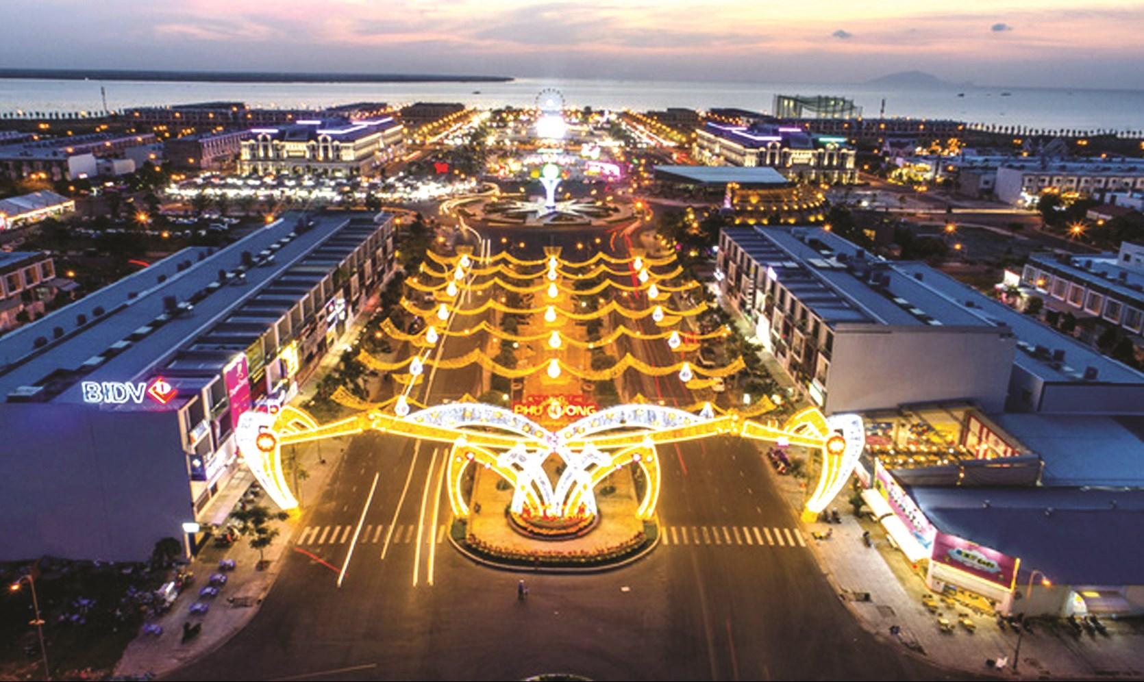 Kế hoạch sử dụng đất tỉnh Kiên Giang - Ảnh 1.