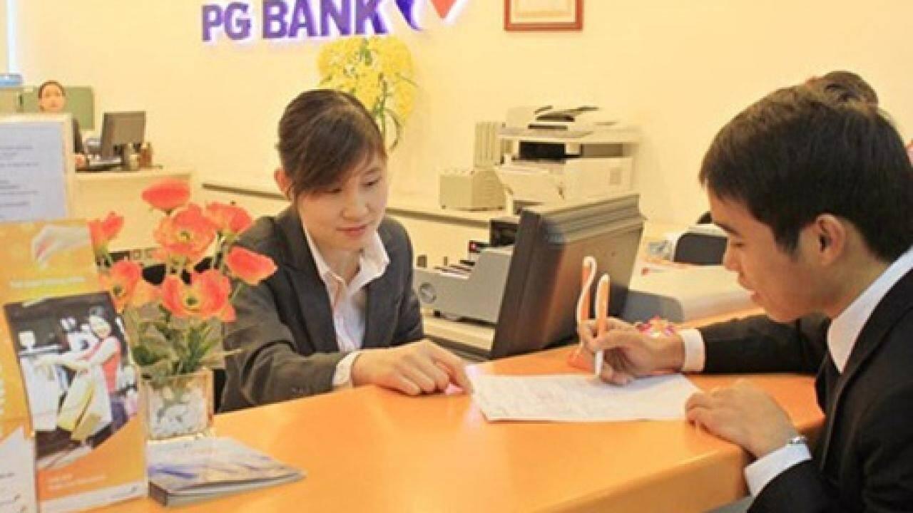 Lãi suất ngân hàng PG Bank tháng 9/2021 điều chỉnh tăng - giảm tại một số kỳ hạn - Ảnh 1.