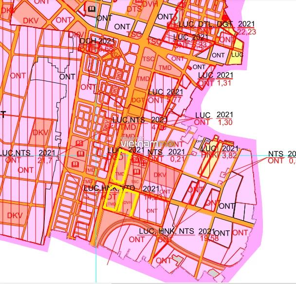 Đất có quy hoạch ở phường Quảng Cát, TP Thanh Hóa, Thanh Hóa - Ảnh 1.