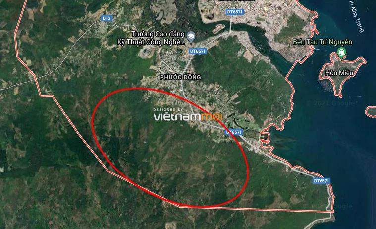 Đất có quy hoạch ở TP Nha Trang, tỉnh Khánh Hòa - Ảnh 4.