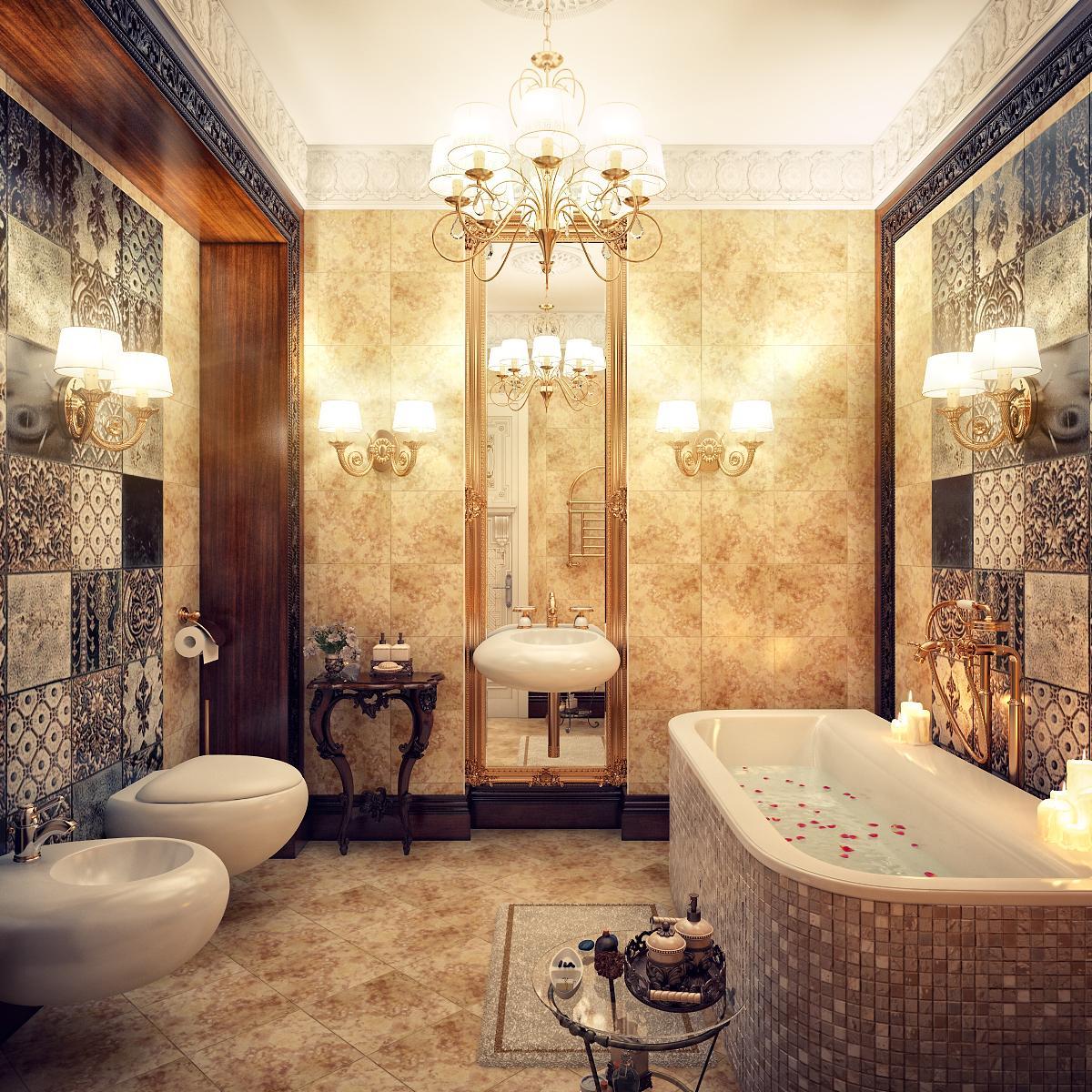 Top 3 xu hướng thiết kế phòng tắm 2021 đặc biệt ấn tượng - Ảnh 4.
