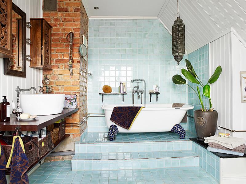 Top 3 xu hướng thiết kế phòng tắm 2021 đặc biệt ấn tượng - Ảnh 9.