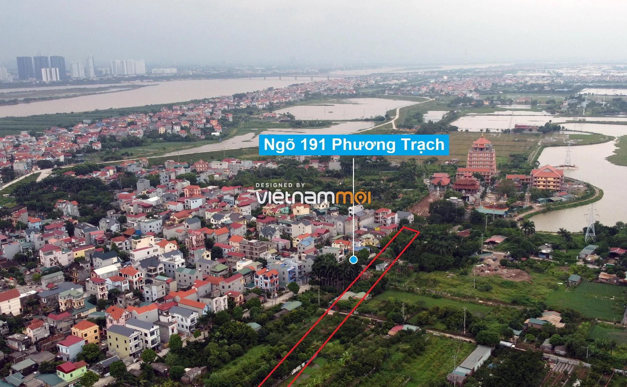 Đường sẽ mở theo quy hoạch xung quanh dự án Thành phố Thông minh Bắc Hà Nội (phần 4) - Ảnh 2.