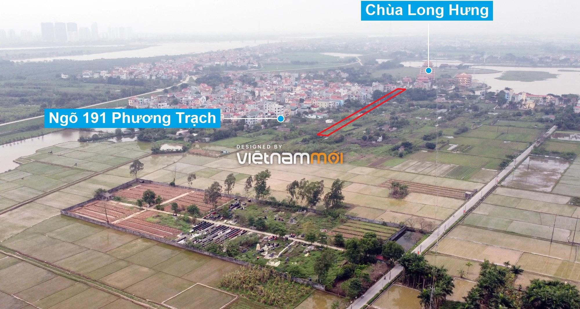 Đường sẽ mở theo quy hoạch xung quanh dự án Thành phố Thông minh Bắc Hà Nội (phần 4) - Ảnh 4.