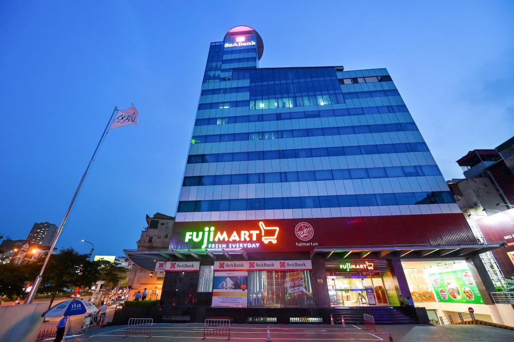 Thêm loạt thương vụ M&A bất động sản giữa các 'ông lớn' trung tâm thương mại, khu công nghiệp - Ảnh 1.