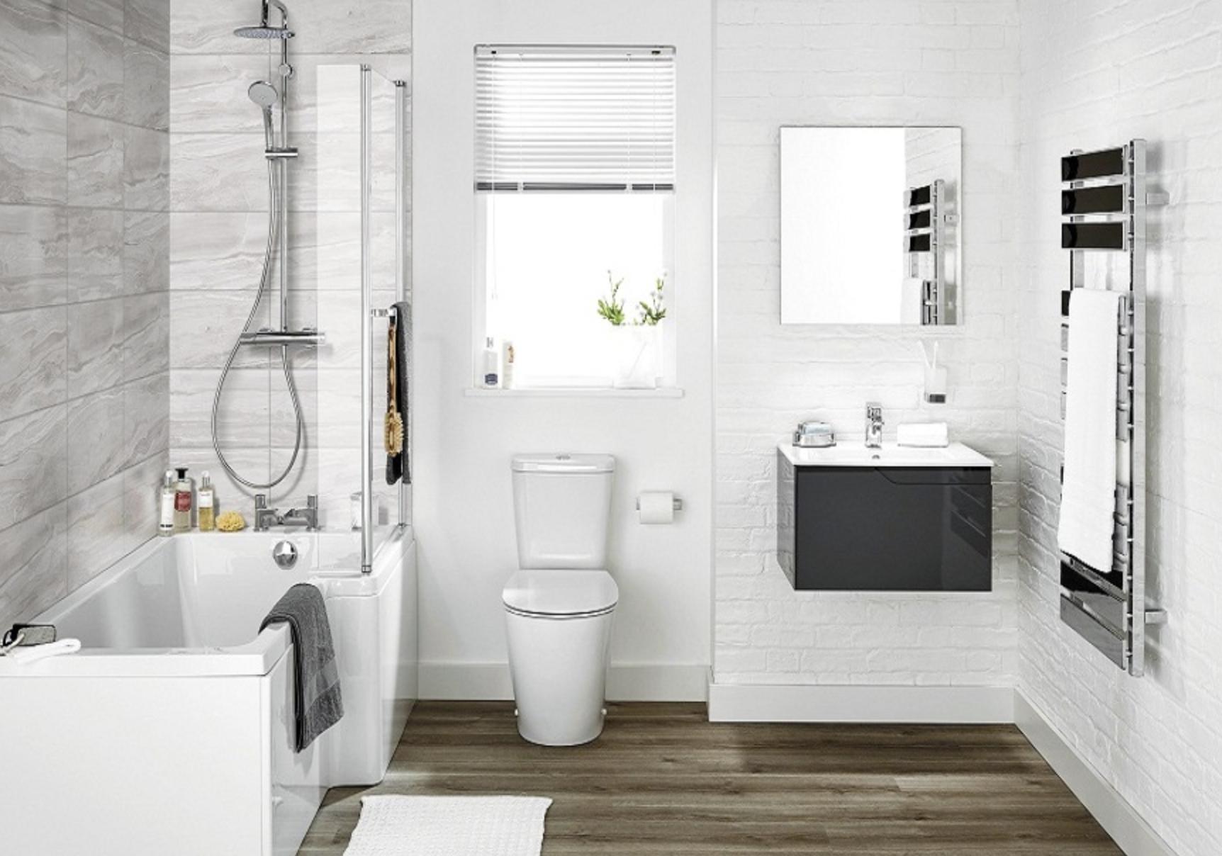 Top 3 xu hướng thiết kế phòng tắm 2021 đặc biệt ấn tượng - Ảnh 3.