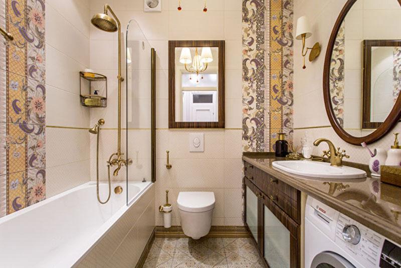 Top 3 xu hướng thiết kế phòng tắm 2021 đặc biệt ấn tượng - Ảnh 5.