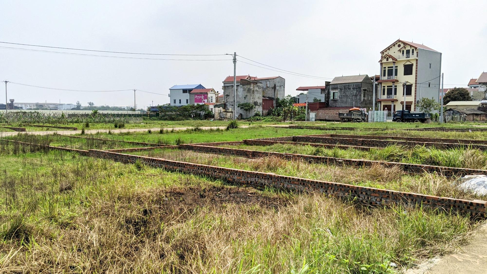 Hà Nội thu về 4.890 tỷ từ đấu giá đất trong 8 tháng, đạt hơn 20% kế hoạch năm - Ảnh 1.