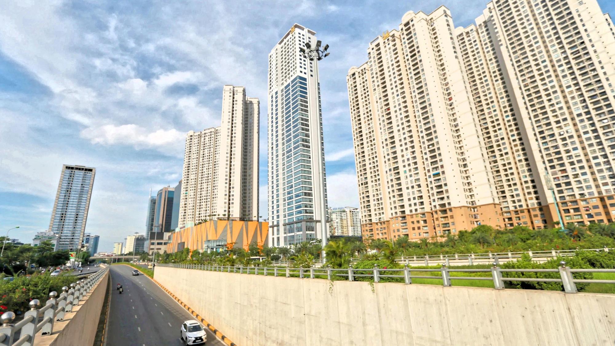 Thành viên Tân Hoàng Minh gọi vốn 1.900 tỷ đồng, tham gia vào dự án 'treo' gần 20 năm ở Thủ đô - Ảnh 1.