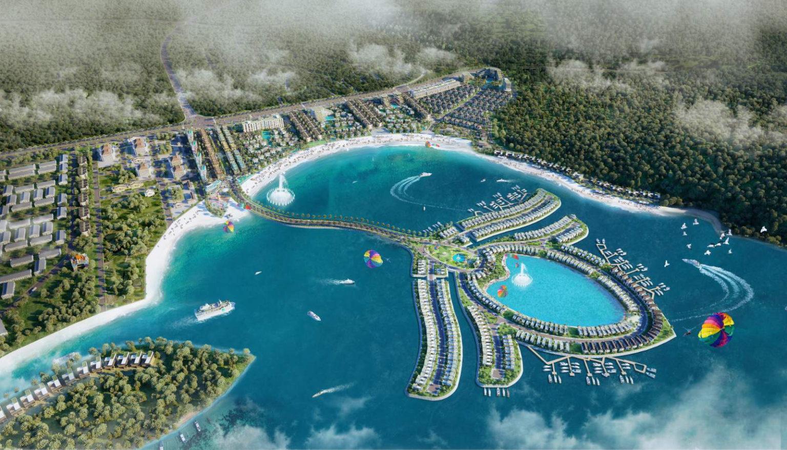 Thành viên Tập đoàn TTC huy động vốn cho dự án 300 ha tại Phú Quốc - Ảnh 1.