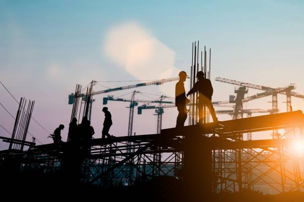Kinh nghiệm chọn nhà thầu xây dựng uy tín và chất lượng năm 2021 - Ảnh 1.