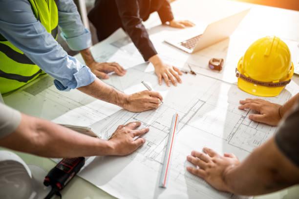 Kinh nghiệm chọn nhà thầu xây dựng uy tín và chất lượng năm 2021 - Ảnh 4.