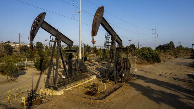Giá xăng dầu hôm nay 29/9: Giá dầu giảm trở lại hơn 1% sau phiên tăng hôm qua - Ảnh 1.
