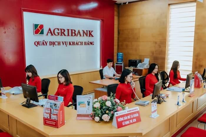 Lãi suất ngân hàng Agribank trong tháng 9/2021 - Ảnh 1.