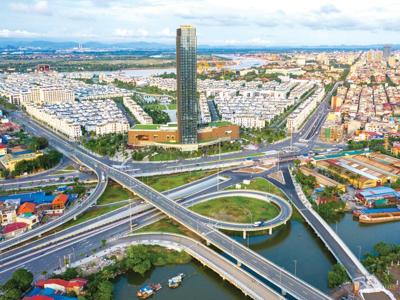 Hải Phòng rót hơn 12.600 tỷ đồng vào 7 dự án cầu đường - Ảnh 1.