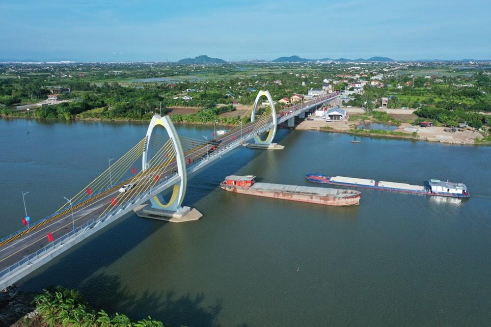 Hải Phòng rót hơn 12.600 tỷ đồng vào 7 dự án cầu đường - Ảnh 2.