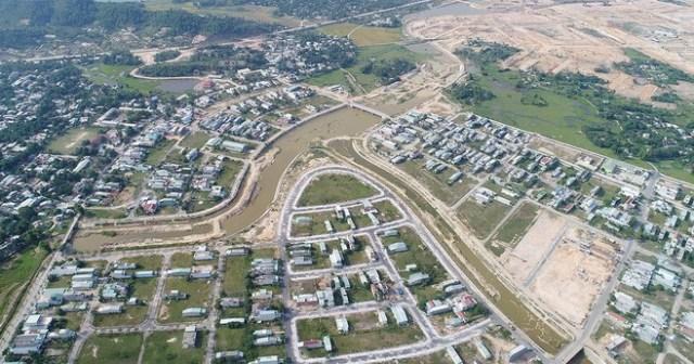 Giá đất ở tái định cư một số dự án tại TP Đà Nẵng - Ảnh 1.