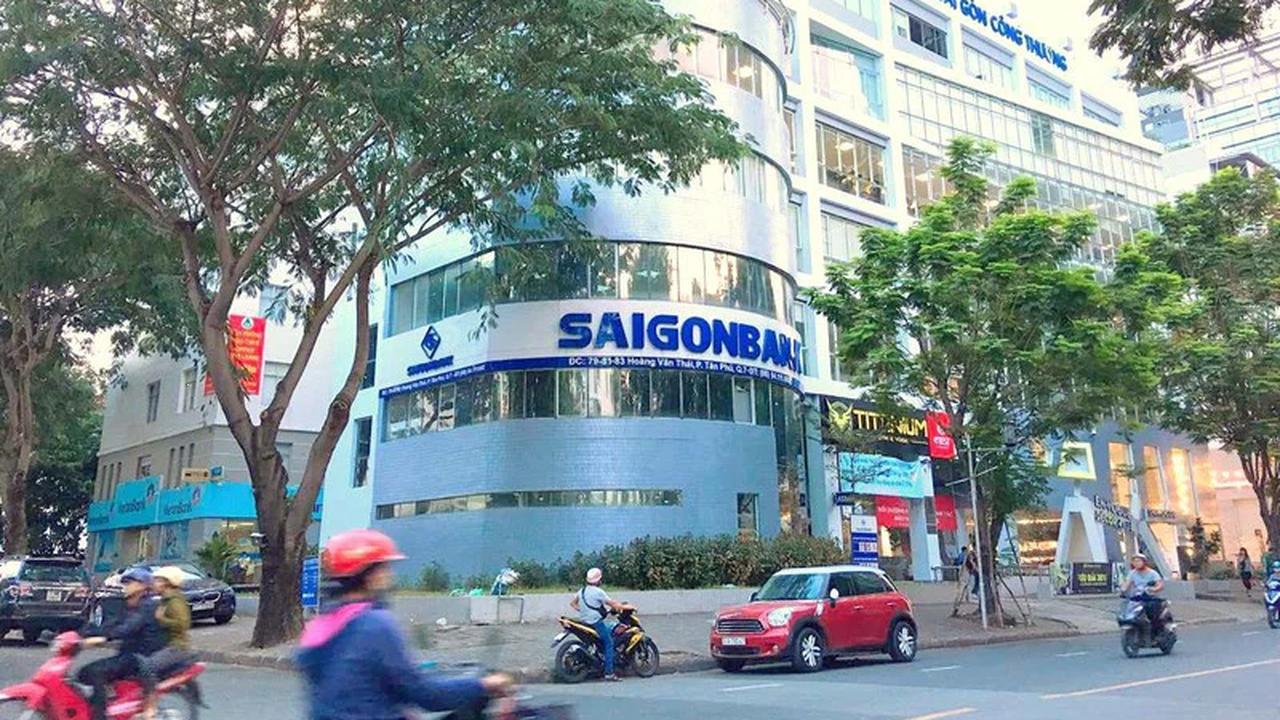 Lãi suất ngân hàng Saigonbank mới nhất tháng 9/2021 - Ảnh 1.