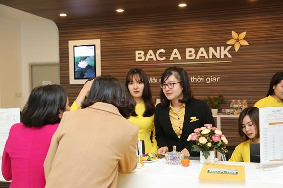 Lãi suất ngân hàng Bắc Á tiếp tục ổn định trong tháng 9/2021 - Ảnh 1.