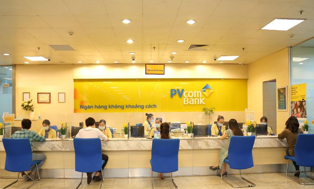 Lãi suất ngân hàng PVcomBank tháng 9/2021 giữ nguyên tại hầu hết kỳ hạn - Ảnh 1.