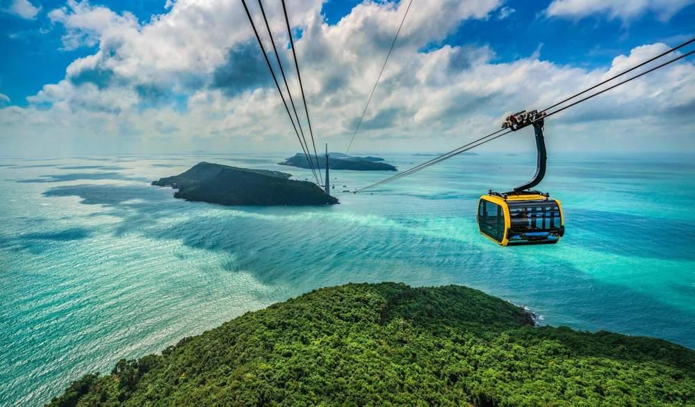 Thí điểm đón khách quốc tế đến Phú Quốc, từng bước mở rộng tới Hạ Long, Hội An, Nha Trang,... - Ảnh 1.