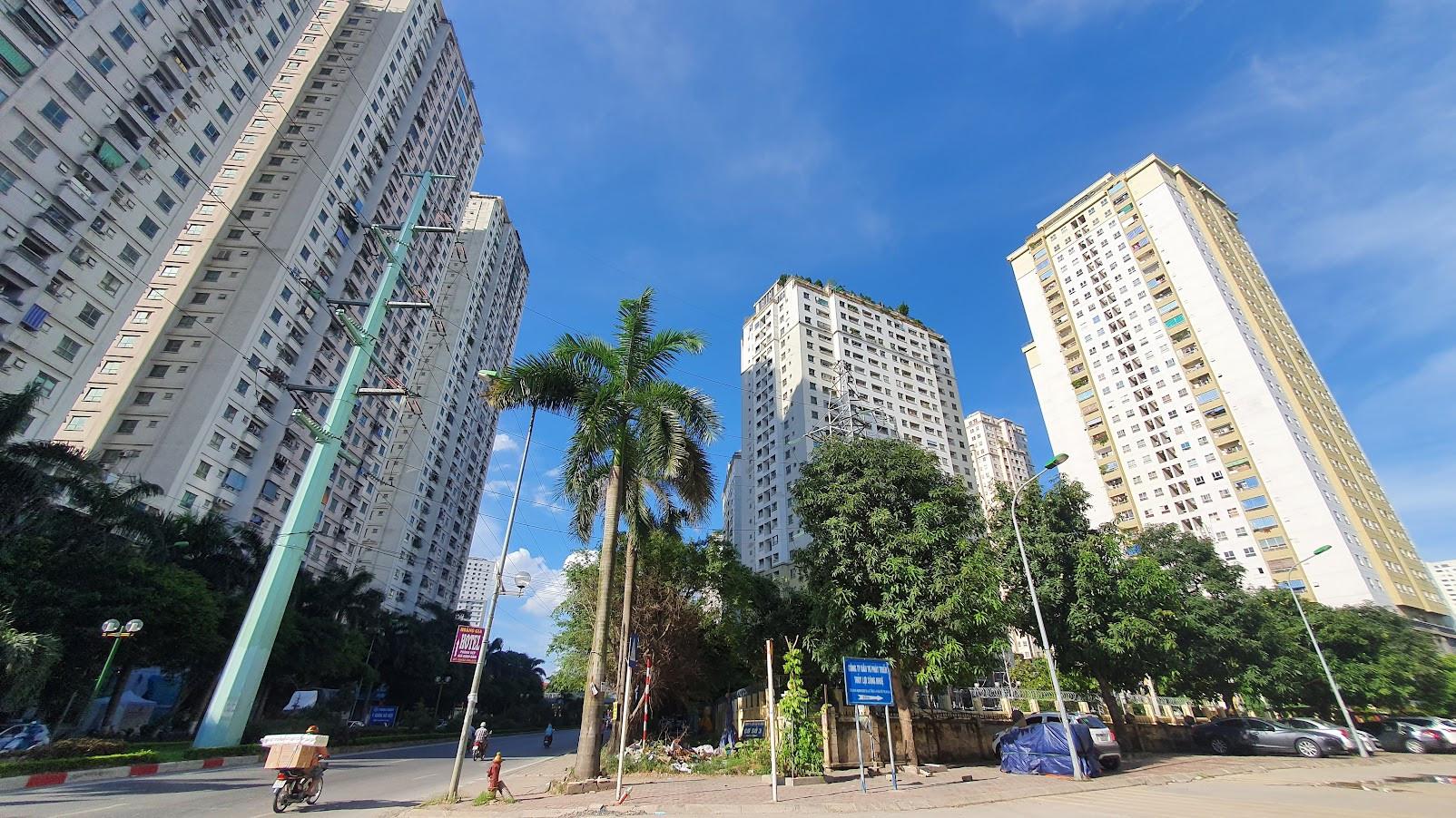 Hà Nội: Dư dả nguồn cung, nhà ở giá từ 35 đến trên 40 triệu đồng/m2 vẫn đắt khách nhất - Ảnh 1.