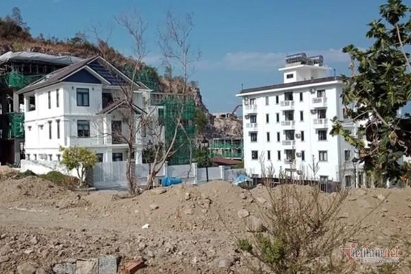 Để Ocean View không là tiền lệ xấu về xây vượt tầng ở Khánh Hòa - Ảnh 1.