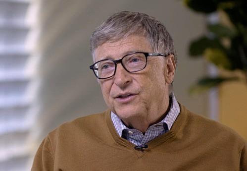 Lí do Bill Gates rời Microsoft sớm hơn dự định - Ảnh 1.