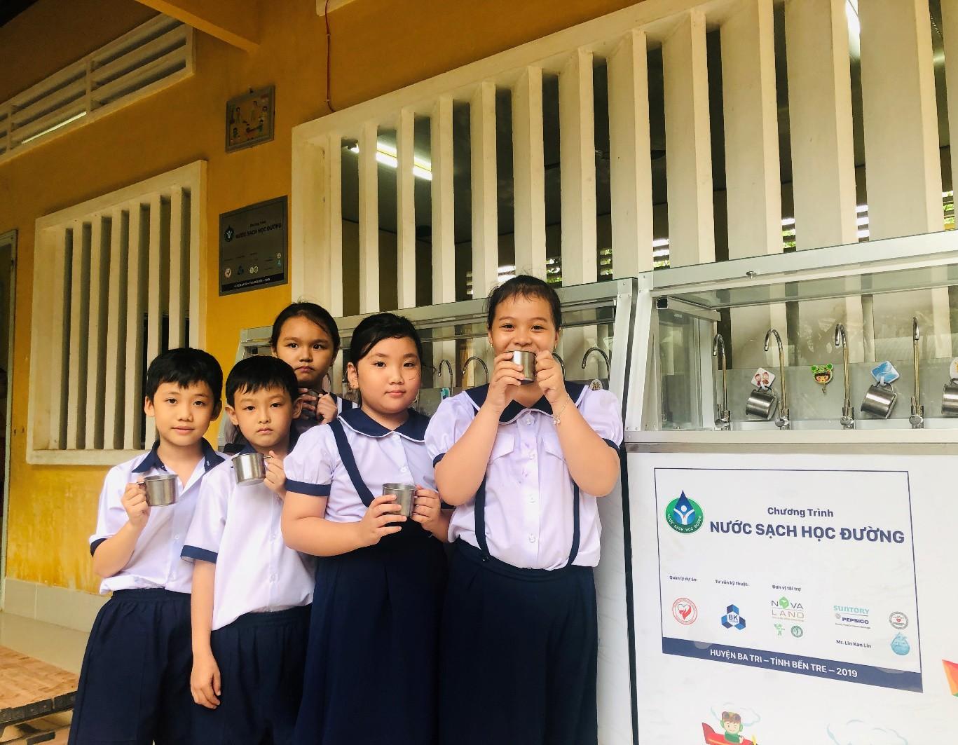 Novaland nhận giải thưởng Doanh nghiệp Việt Nam xuất sắc châu Á 2019 - Ảnh 3.