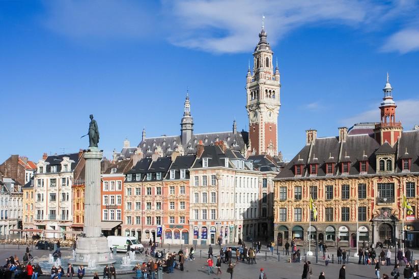 11 điểm đến ở châu Âu nhất định phải khám phá vào tháng 11 tới - Ảnh 11.