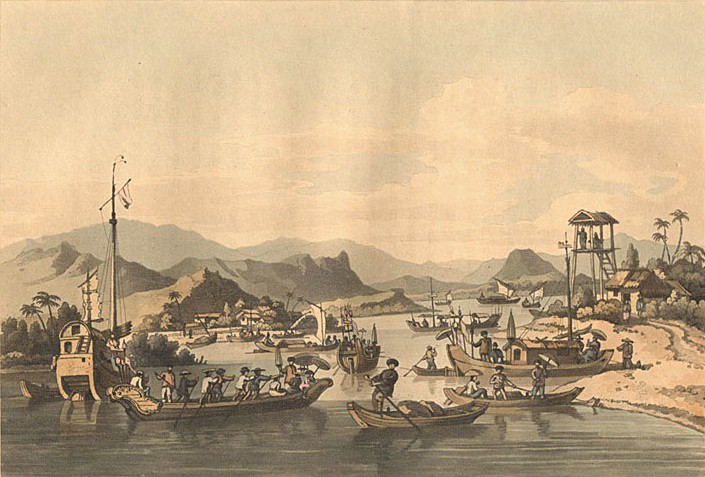 A_voyage_to_Cochinchina_in_the_years_1792_and_1793_-_Faifo