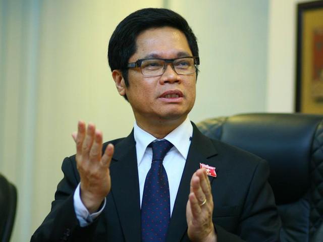 Kinh tế Việt Nam đợi bứt phá, trông chờ đội ngũ doanh nhân - Ảnh 1.