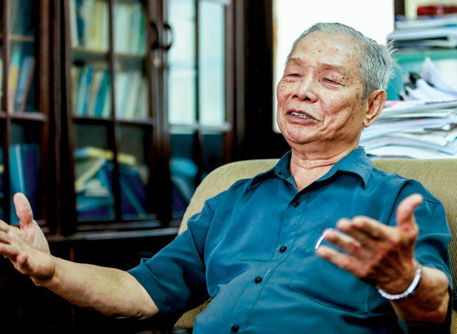 Kinh tế Việt Nam đợi bứt phá, trông chờ đội ngũ doanh nhân - Ảnh 2.
