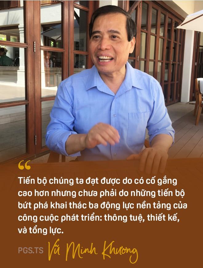 Cà phê cuối tuần: Việt Nam không giàu mới lạ hay không nghèo mới lạ? - Ảnh 4.