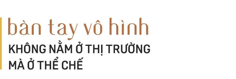 Cà phê cuối tuần: Việt Nam không giàu mới lạ hay không nghèo mới lạ? - Ảnh 5.