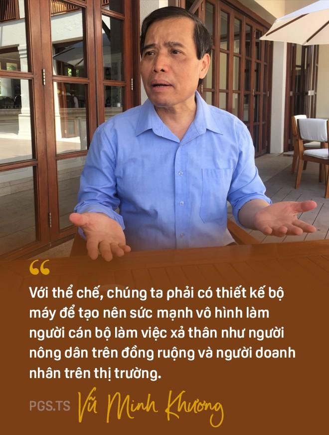 Cà phê cuối tuần: Việt Nam không giàu mới lạ hay không nghèo mới lạ? - Ảnh 6.