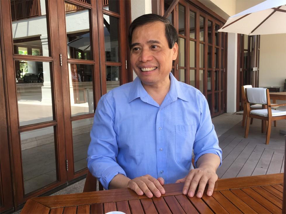 Cà phê cuối tuần: Việt Nam không giàu mới lạ hay không nghèo mới lạ? - Ảnh 7.